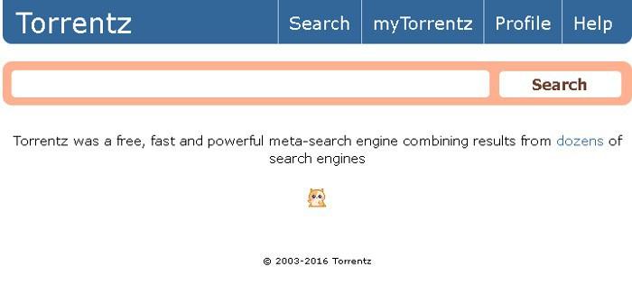 Torrentz.eu