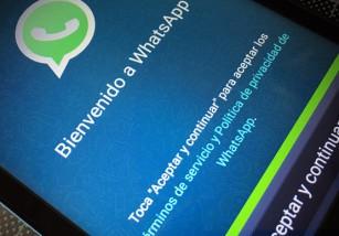 WhatsApp y Facebook ya comparten datos, así puedes evitarlo