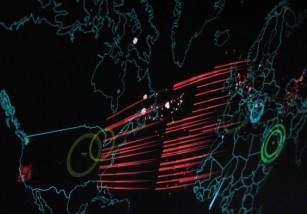 Detectan un ataque DDoS de 665 Gbps