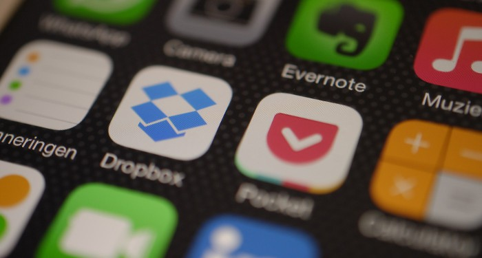 Dropbox confirma que han robado datos de 68 millones de usuarios