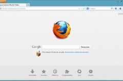 Firefox 49 es retrasado por dos fallos