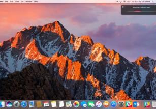 Así es cómo, debido a un error, MacOS Sierra evita la ejecución de cracks