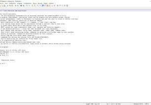 Notepad++ llega a la versión 7.0 y ahora es más seguro