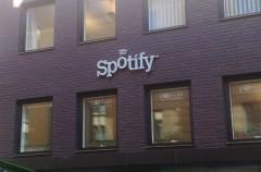 Ahora, Spotify solicita que los usuarios cambien la contraseña