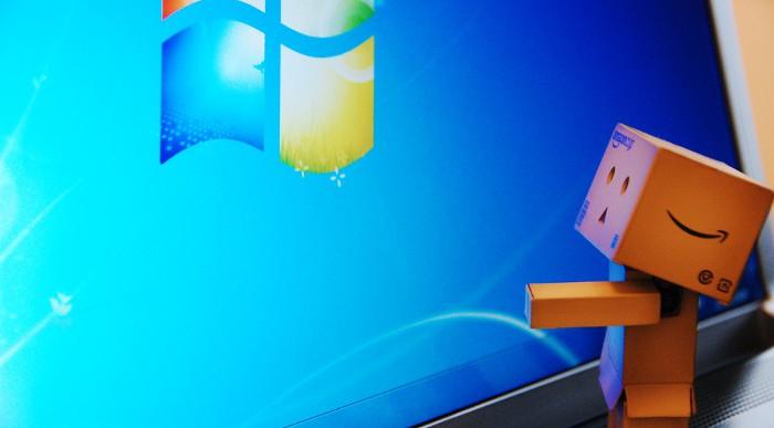 Un error de Windows consume el espacio en disco duro