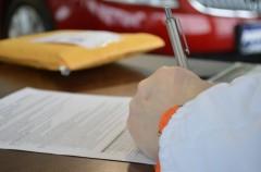 Ahora, las notificaciones y multas se envían mediante correo electrónico y SMS