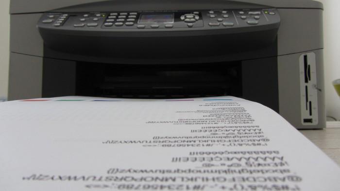 HP permitirá volver a utilizar cartuchos reciclados