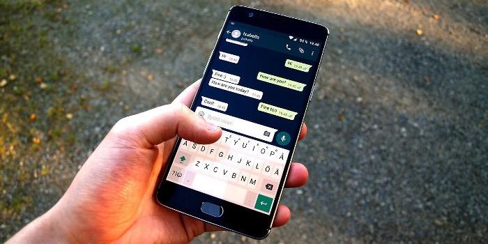 El CNI advierte: Utilizar WhatsApp es peligroso para la privacidad