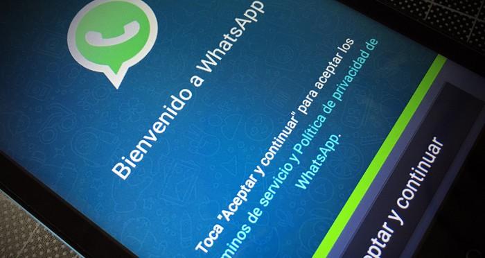 WhatsApp permite hace videollamadas en su versión beta