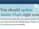 Adobe actualiza Flash: así es el fallo grave que se ha encontrado