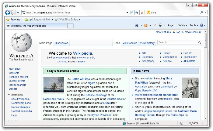 Edge e Internet Explorer bloquearán páginas con certificado SHA-1