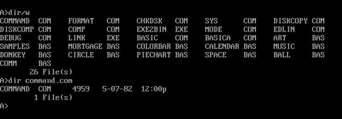 Microsoft sustituirá MS-DOS por PowerShell en Windows 10