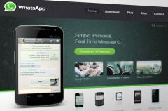 Reino Unido consigue que WhatsApp no comparta datos de sus usuarios con Facebook