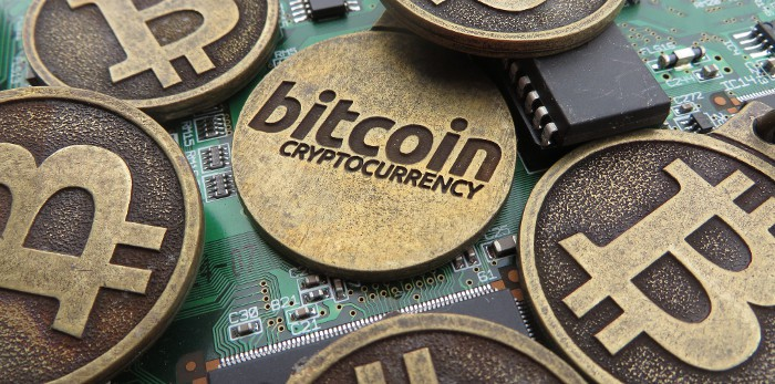 Récord de la criptomoneda: Cada BitCoin tiene un valor de 837 euros
