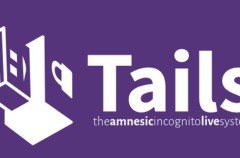 Ya disponible la versión 2.9.1 de Tails, con numerosas novedades