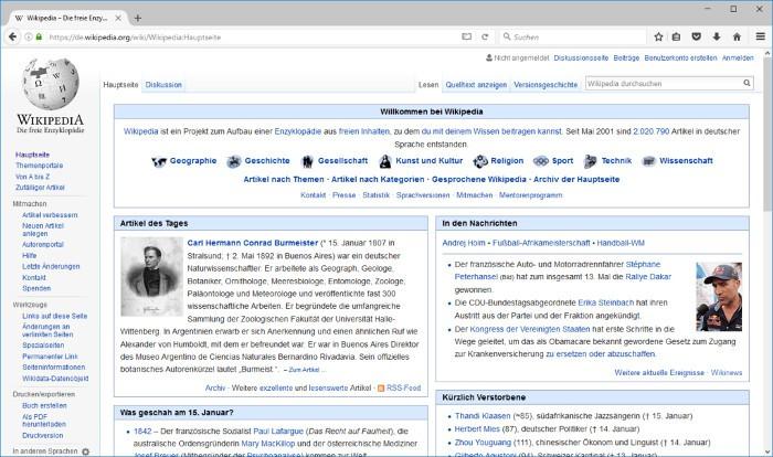 Firefox podría consumir más RAM en próximas versiones
