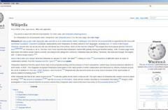 XOWA, una aplicación para descargar la Wikipedia