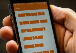 Confide, el WhatsApp que utilizan los altos cargos estadounidenses