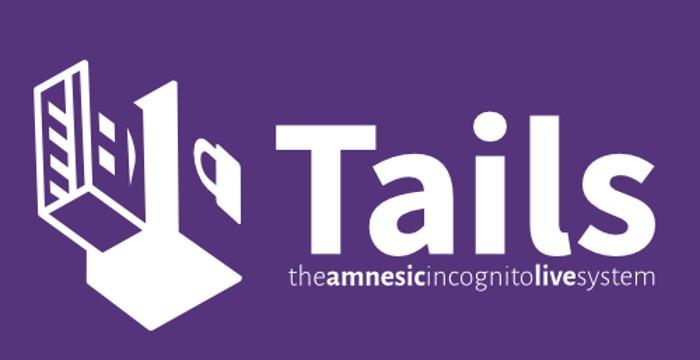 Tails evoluciona: la versión 3.0 requerirá un procesador de 64 bits