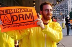 El DRM podría integrarse en HTML5 gracias a su estandarización