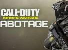 Call of Duty: Infinite Warfare extiende su diversión con Sabotage, ya disponible en PS4
