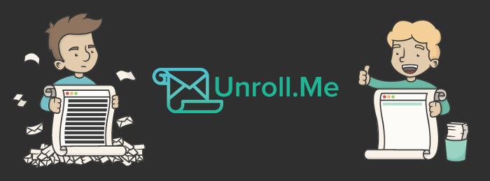 Así podéis evitar que Unroll.me espíe Gmail y Facebook