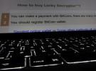 Según un informe, los virus ransomware también han llegado a los móviles