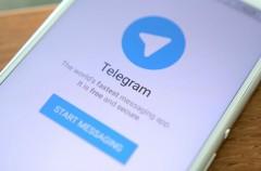 Así es la nueva versión 4.0 de Telegram
