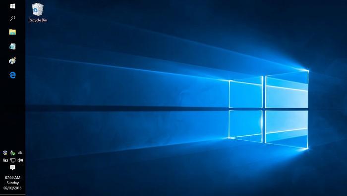 Windows 10 ¿bloqueará las descargas ilegales?