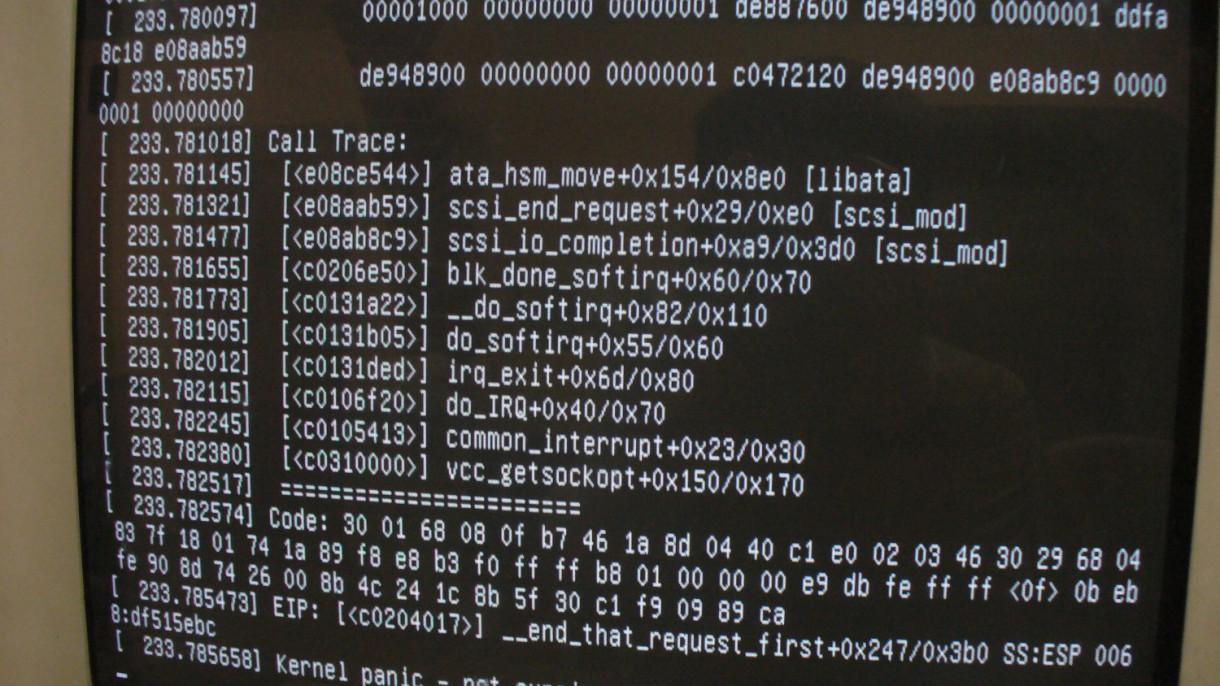 Los virus para Linux existen: así es Outlaw Country