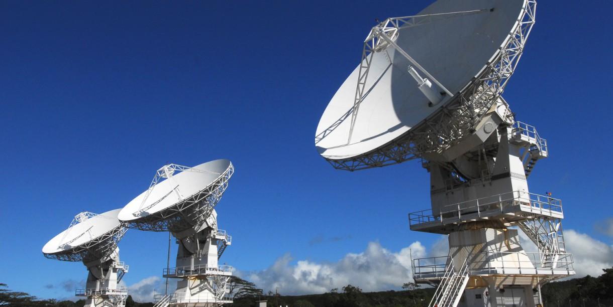 Las llamadas vía satélite han sido vulneradas y ya no son seguras