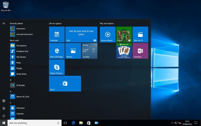 Los ordenadores obsoletos no podrán actualizar su Windows 10