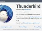 Disponible Thunderbird 52.3.0