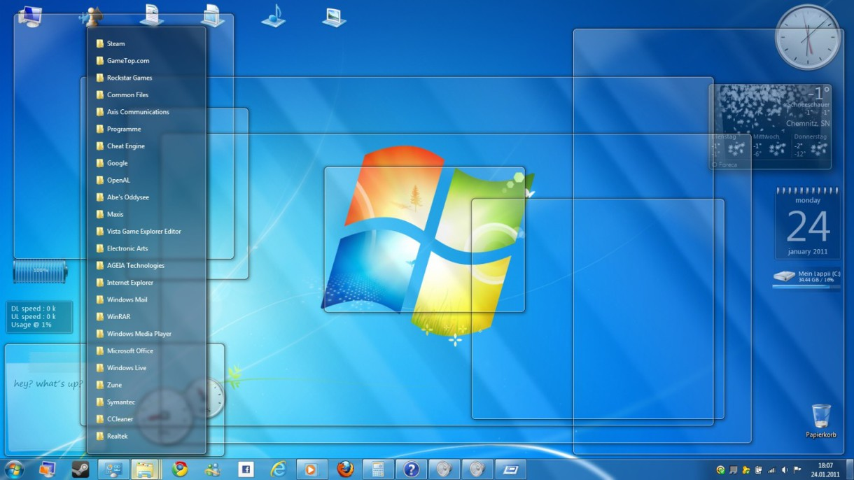 El último parche para Windows 7 crea más problemas de los que soluciona