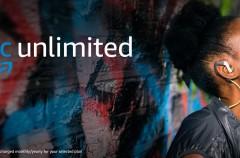 Amazon Music Unlimited, Amazon ya ofrece streaming de música