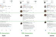 Cómo escribir tweets de 280 caracteres en Twitter