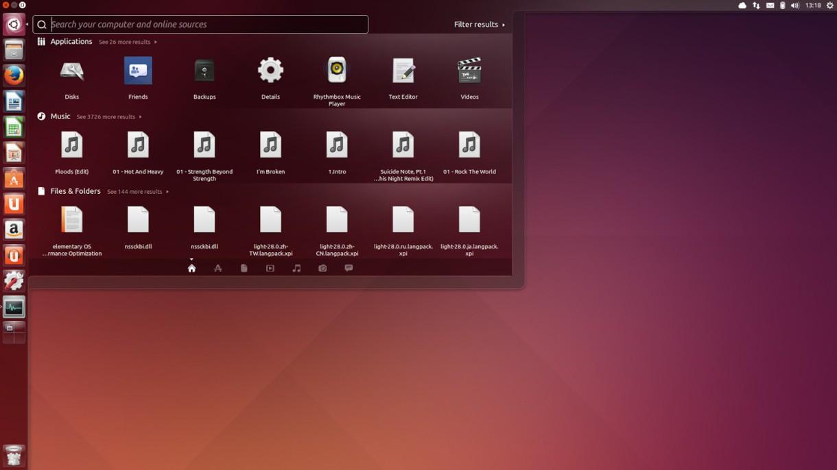 Ubuntu 17.10 eliminará las ISOs de 32 bits