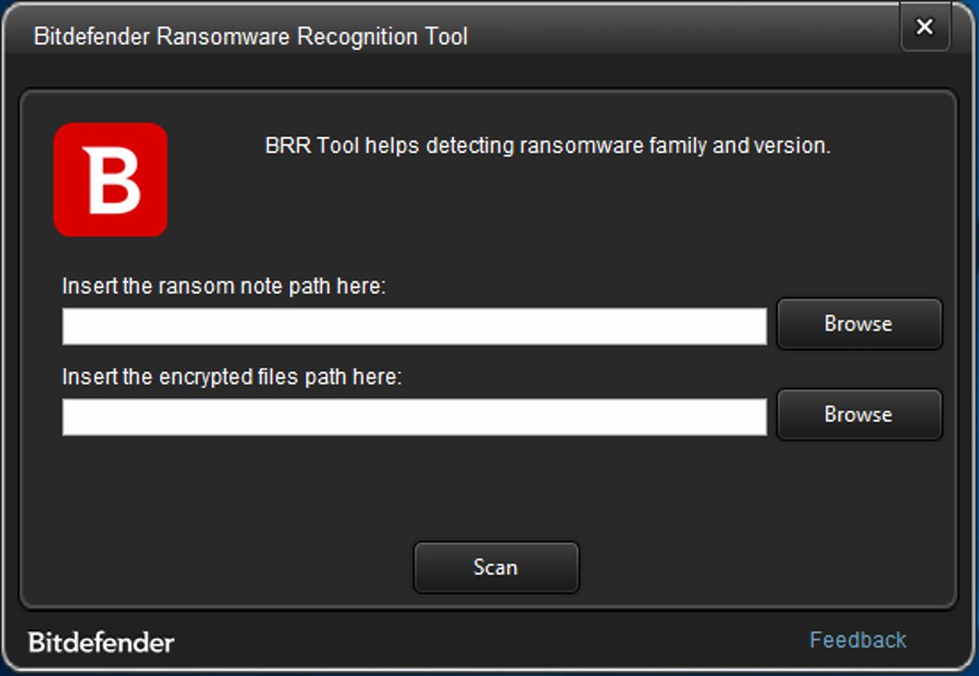 Bitdefender Ransomware Recognition Tool, una herramienta para detectar ransomware