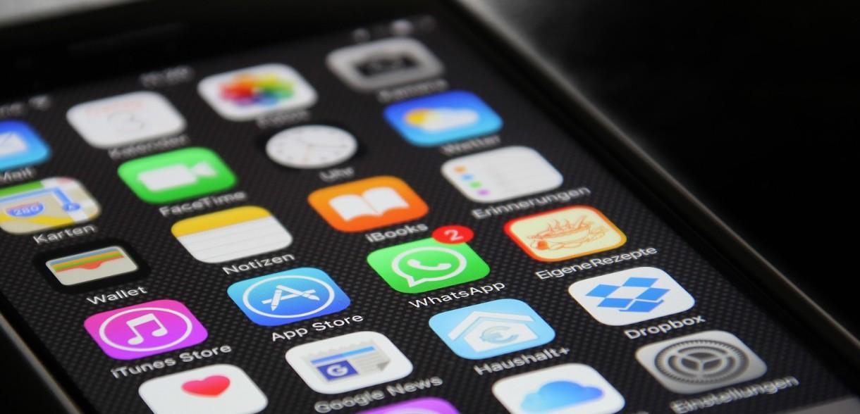 Los mensajes enviados en WhatsApp ya se pueden eliminar