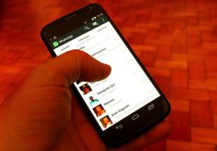 WhatsApp tendrá llamadas de voz en grupo... Aunque queda un rato