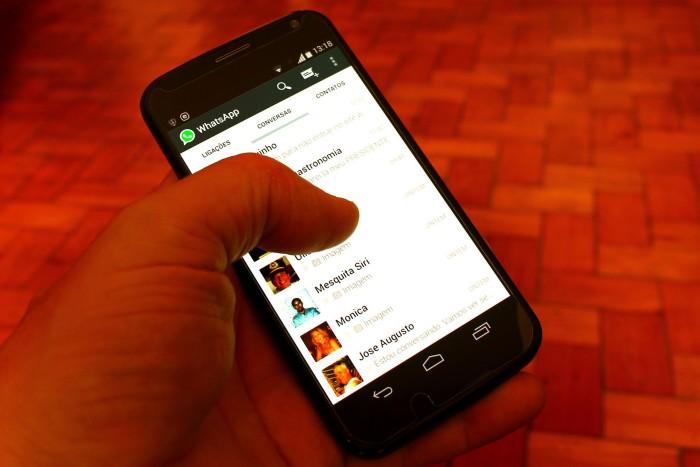 WhatsApp tendrá llamadas de voz en grupo… Aunque queda un rato