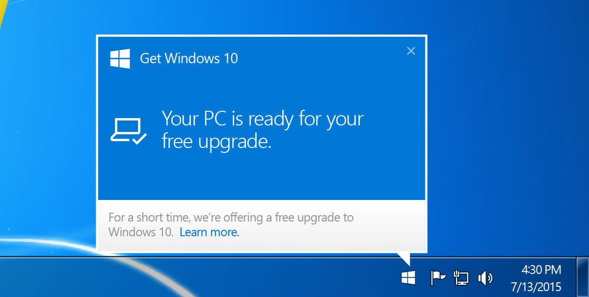 Ahora tendréis que gastar dinero: Microsoft elimina la actualización gratuita a Windows 10