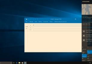 Windows 10 Fall Creators Update ya está aquí, junto al parche KB4043961