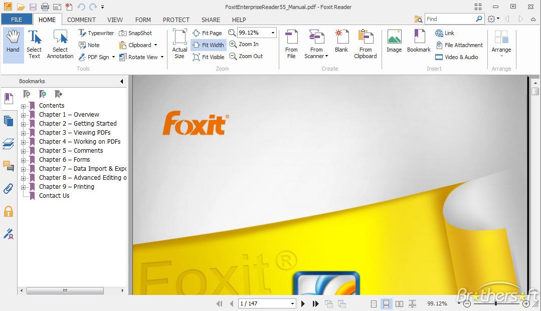 Leyendo PDF sin gastar dinero: Foxit Reader 9.0 ya está aquí