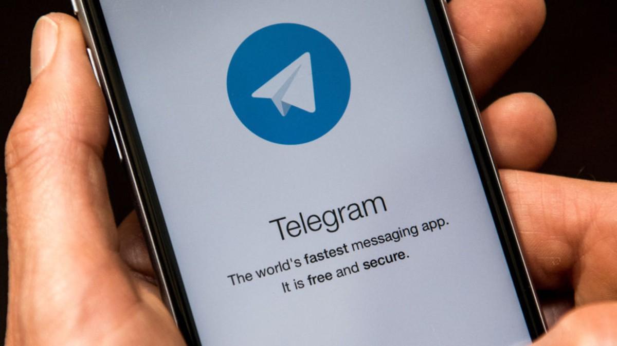 Google y Apple cierran un canal de Telegram acusado de piratería
