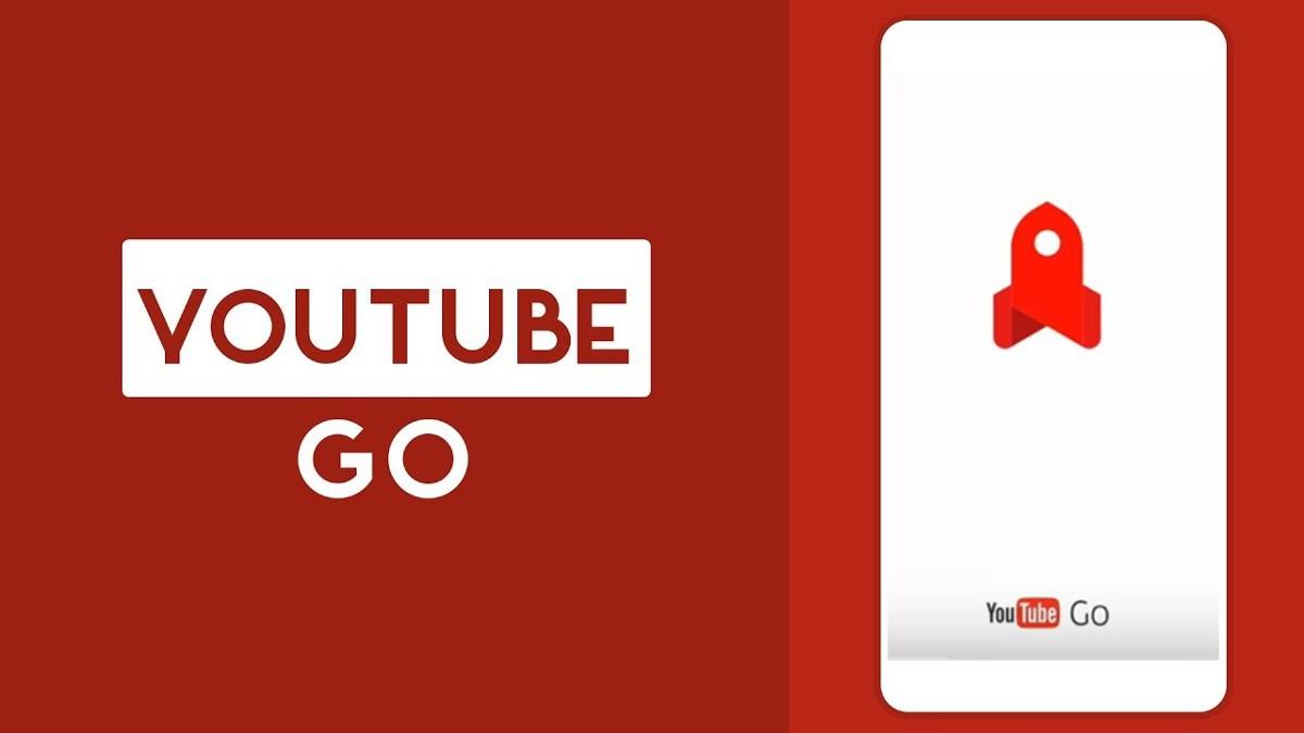 Descarga vídeos de Youtube de forma oficial con Youtube GO