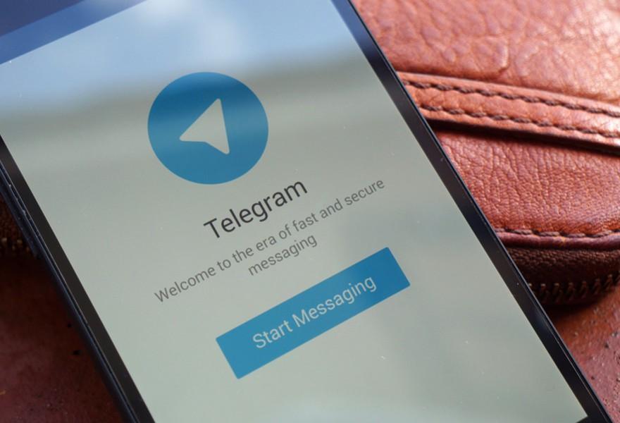 Telegram 4.6: mejor cifrado, soporte para redes sociales y nueva forma de gestionar las descargas