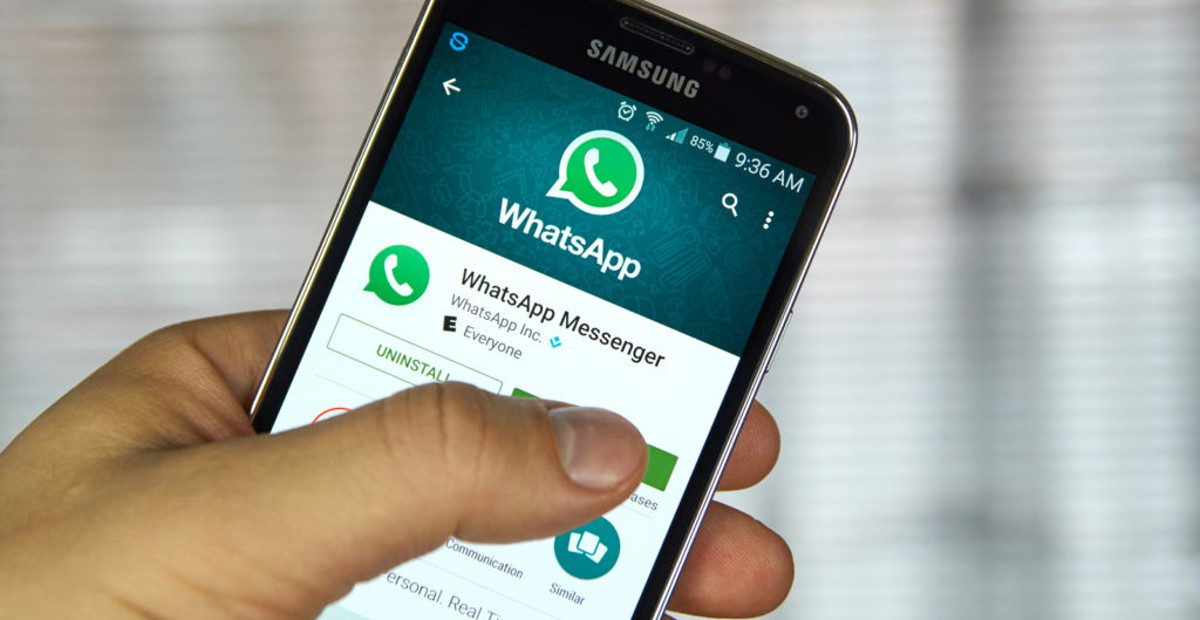 WhatsApp te confirma la lectura de tus mensajes