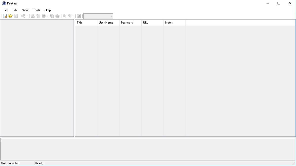 Mejorad la gestión de contraseñas con KeePass 2.38