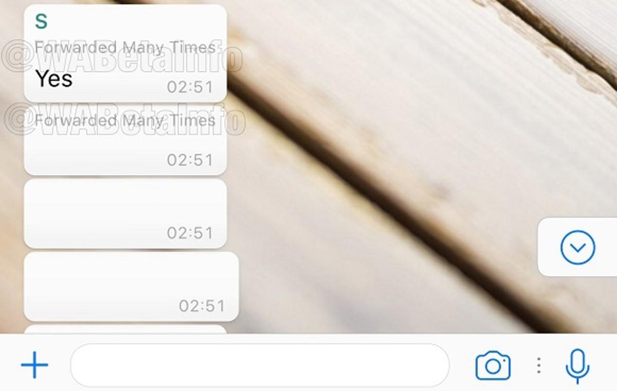 WhatsApp implementará nuevas medidas para evitar el spam